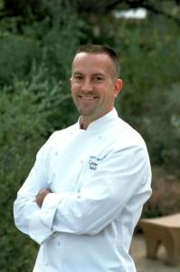 Scott Uehlein, Canyon Ranch Chef