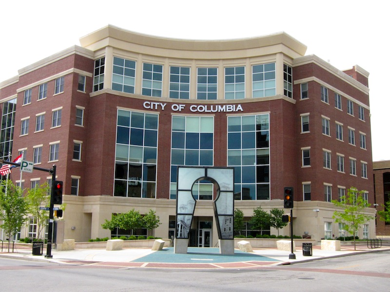 CITY HALL AUDIT:  What happens after CoMo petition drive?