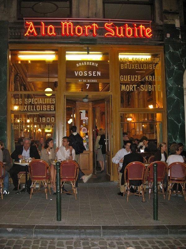 dating in brussels belgium A guide to living in brussels, belgium for potential expatriates find out about local accommodation, healthcare, transport, education and all the other information you will need when moving overseas.
