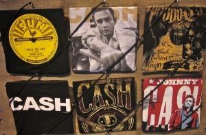 Johnny Cash t-shirts