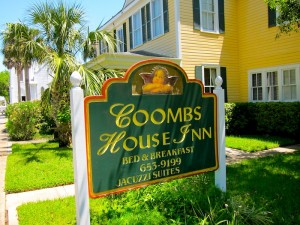 Coombs House Inn