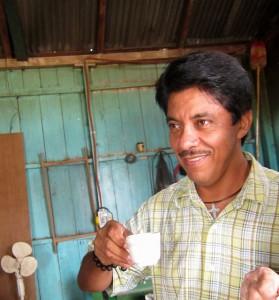 Alberto España Chavez