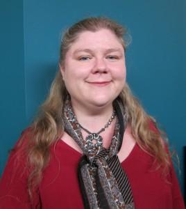 Kat Robinson by Susan Manlin Katzman