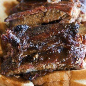 Sims BBQ Ribs by Grav Weldon