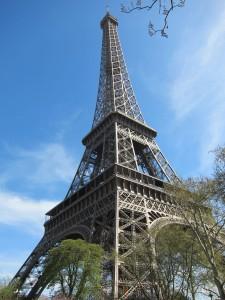Eiffel Tower© Susan Manlin Katzman