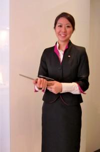 Checking into Room at Mandarin Oriental Paris by SmKatzman