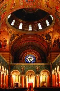 CathedralBasilica