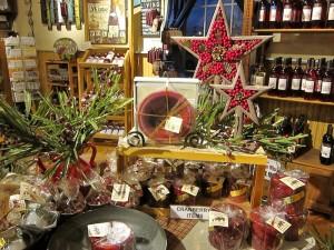 Cranberry Products by Susan Manlin Katzman