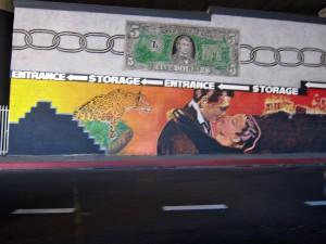 Street Art Photo by S.M. Katzman
