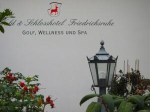 Sign Wald & Schlosshotel