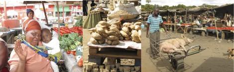 Livingstone's Food Market