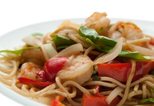 Dish from Gobi