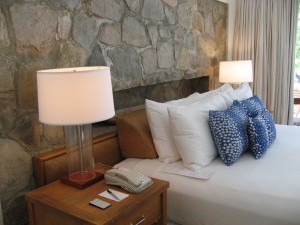 Guestroom at Little Dix Bay