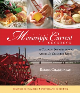 Mississippi Current book Jacket