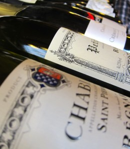 Wine, Glorious Wine by Susan Manlin Katzman