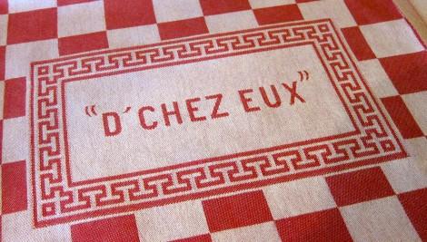 D'Chez Eux by Susan Manlin Katzman