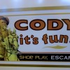 Cody It's Fun by Susan Manlin Katzman