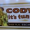 Cody It's Fun by Susan Manlin Katzman