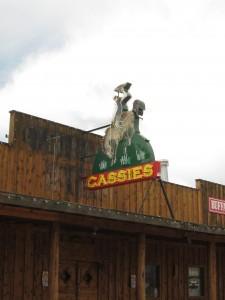 Cassie's Supper Club