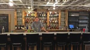 Juniper Bartender
