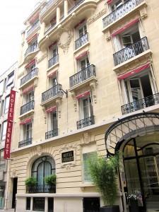 Hôtel Vernet