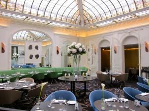 The V Restaurant