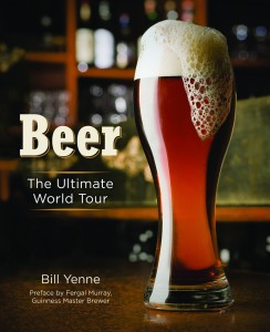 Beer The Ultimate World Tour Cover (hi-res)