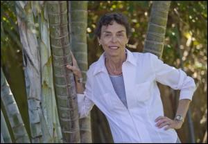 Deborah Hartz-Seeley