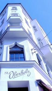 Gaststatte St. Oberholz