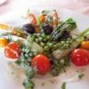 Salade Reine Pedauque
