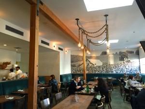 Farmshop Restaurant Los Angeles