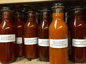 BBQ Sauces from Original Juans