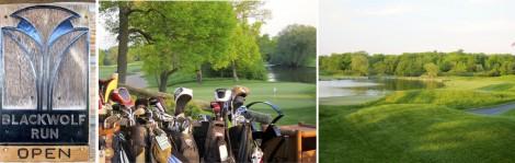 Golf Blackwolf Run