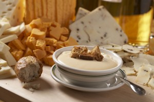 Horse and Plow Beer Cheese Soup aab07066