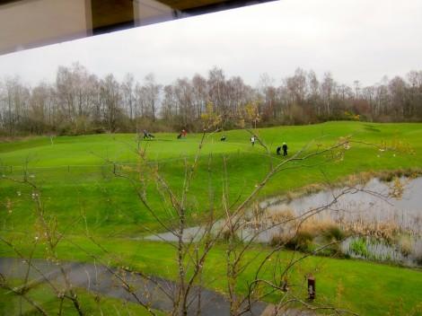 Golf at Cameron House