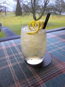 The Kilt Lifter cocktail by Susan Manlin Katzman