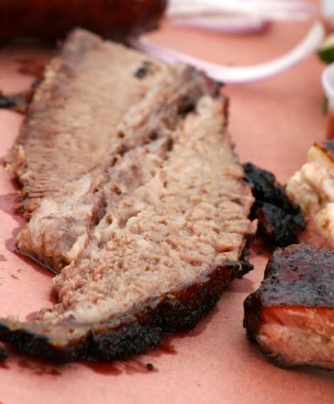 Kerlin's BBQ Brisket