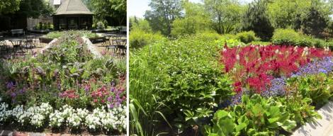 Gardens at Destination Kohler