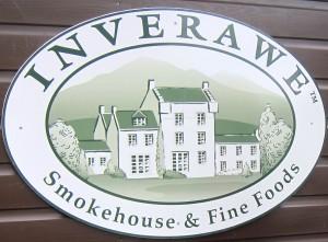 Inverawe Logo