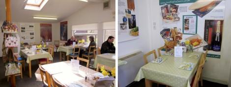Inverawe Cafe/Tearoom