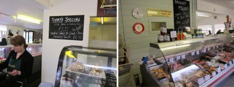 Inverawe's Shop