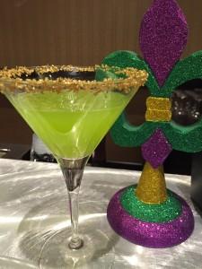 The Mardi Gras Special