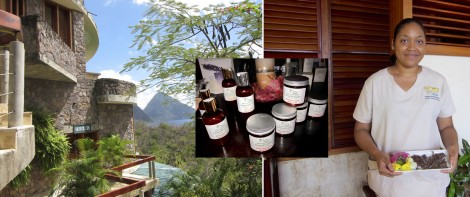 Jade Mountain Spa