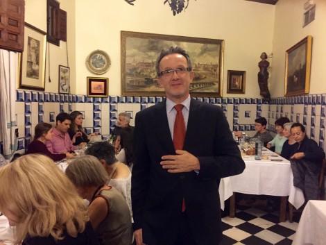 José González Gozalbo