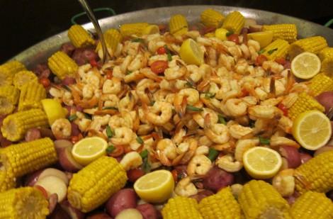 Shrimp by Susan Manlin Katzman