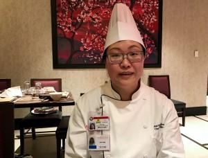 Hai-Ying Bushey