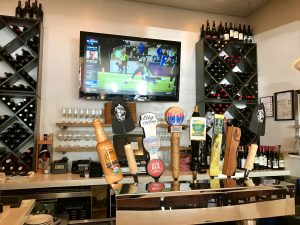 Bar at The Local Restaurant in Naples, FL/SweetLeisure.com