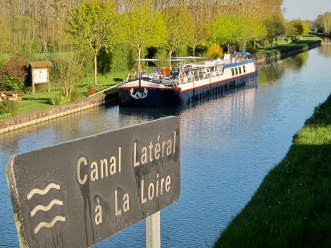 Sweet Leisure - FABULOUS FRENCH HOTEL BARGE CRUISE AND RECIPES