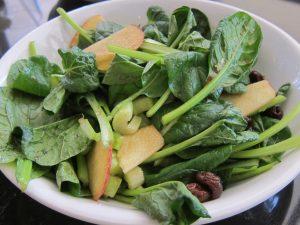The Local restaurant in Naples, FL, serves terrific Salads/sweetleisure.com