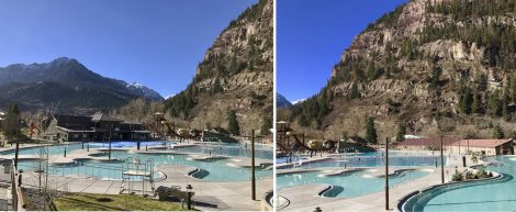 Sweet Leisure - OURAY COLORADO, HOT SPRINGS & BRUSSELS SPROUTS